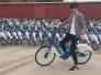 单车将进驻锦州 5毛钱骑走,太方便啦!