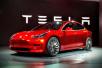 特斯拉Model 3不远了 超级工厂已在为其生产电池