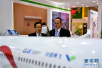 中俄远程宽体客机客舱布置首次展出