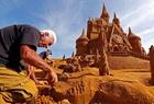 迪士尼主题沙雕节