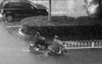 石家庄:雨中感人故事一幕幕,温暖整座城