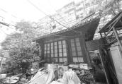身居闹市百年 南京这个老屋竟是两江总督旧宅?