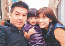 賈靜雯提及舅媽曬梧桐妹正臉 為什麼與前夫孫志浩離婚?