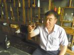 台州本土品酒师马友金:用舌头创造经济价值