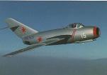 苏联110名飞行员曾驾驶战机叛逃 美国奖励90万美元