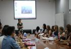 第四届上海财经大学—剑桥大学国际暑期夏令营开幕 ——庆上财百年华诞,暑期迎世界宾朋