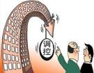 京城二手房交易量接近探底 房价有望下跌