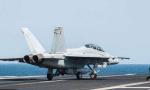 美将领:美军飞行员本月内3次请求批准击落叙战机
