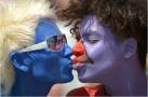 默克尔态度软化 德国同性婚姻可望合法化
