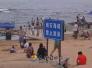 日照海滨旅游乐趣多 安全也要牢记在心