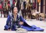 《楚乔传》:演技与颜值齐飞的李沁,在这一点上却败给了赵丽颖!