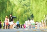 浙江多地发布高温红色预警,局部地区已经出现气象干旱