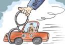 妻子骑电动闯红灯被查 丈夫酒驾赶来为老婆