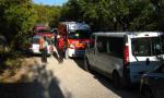 法国救火战场传来捷报 吕贝龙公园火场已被控制