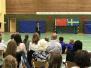 曲柏华代总领事出席法肯贝里高中孔子课堂夏令营结业式