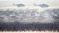 外媒:中国军改步入