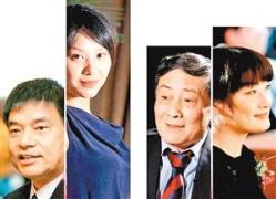 中国富豪接班大考:谁用糖果骗了娃哈哈小公主?