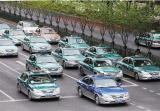 """調查:杭州街頭跑生意的計程車,為何越來越""""老齡化"""""""