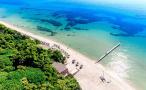 七夕将至带火蜜月旅行 海岛游成为最大热门