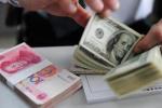 人民币对美元汇率中间价上涨35个基点