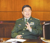 常万全会见泰武装部队司令:共同维护和平