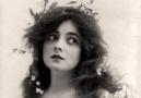 100年前的西方女星