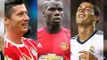 国搜体育出品:欧洲五大联赛新赛季完整赛程