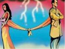 """三次说出""""离婚""""就能休妻?印度穆斯林旧俗被判违宪"""