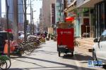 """电商、快递""""春节不打烊"""" 部分地区配送效率受影响"""