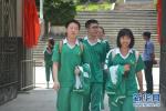 山东春季高考将于3月23日开考,先考技能再考知识