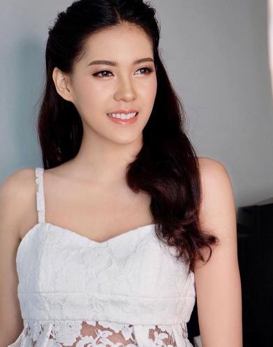 老挝首位环球小姐:有颜值还很能打-中国搜索导航