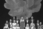 一场演出缘何能吸引15国歌唱家同台
