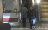 """朝鲜外相访问瑞典多留一天 疑为朝美首脑会面""""铺路"""""""