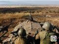 以色列开始在耶胡德堡地区排雷 清除约3000地雷