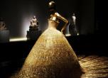 中国高定设计师郭培将在美国 SCAD艺术设计学院举办个展