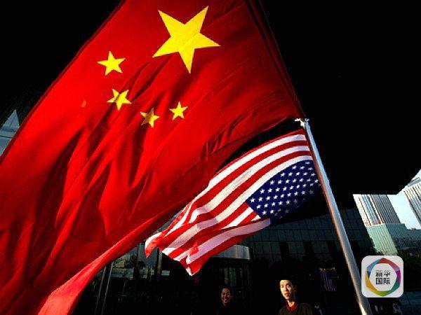 """急速赛车是哪里的彩票:新华网评:中国从来不缺""""亮剑""""精神"""