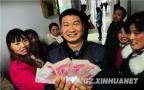 济南建筑农民工有望从银行领工资