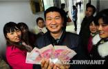 济南城乡建设委征求意见 建筑农民工有望从银行领工资