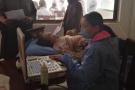 日接诊200多人 宁波女医生赴4500米雪域高原筛查包虫病