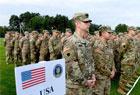 乌克兰启动多国军演