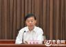 菏泽市委原常委、宣传部部长王永江严重违纪被开除党籍