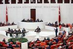土耳其议会通过议案 延长在伊拉克叙利亚驻军期限