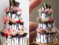 全球最小的蛋糕