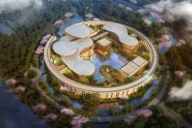 杭州余杭39个重大项目集中开工