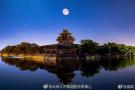 北京满月美如画