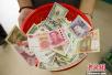 IMF预测中国经济增涨6.8% 国统局:或更好