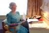 看看英国女王的私人火车 这才叫真富