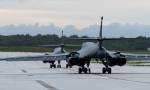 美日韩战机联合行动