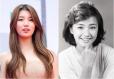 韩国老牌女星