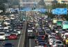 """济南退出全国十大最拥堵城市 """"治堵""""成效逐步显现"""